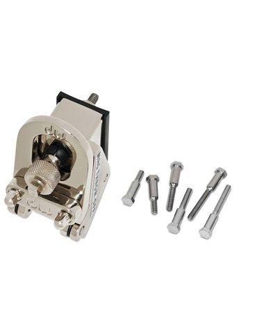 Cabeza móvil de 60 W RGBW Beam