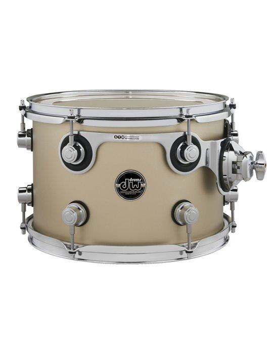 Barra de LEDs UV 12 x 3 W con carcasa negra y mando a distancia por infrarrojos