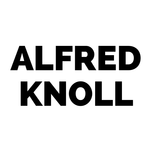 Alfred Knoll